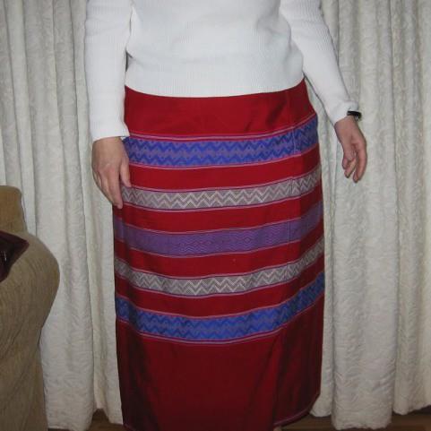 Karen Skirt