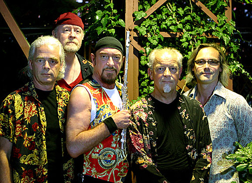 Jethro Tull (press)