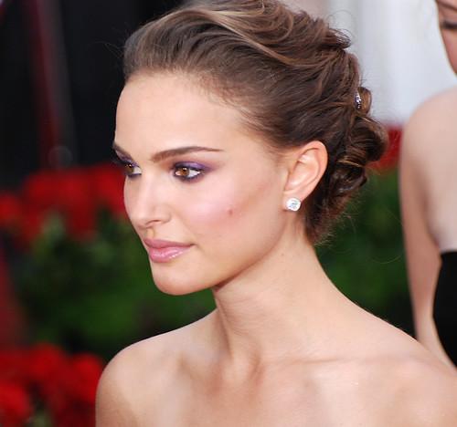 Oscar 2009, Natalie Portman by Pulicciano