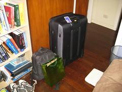 Arriving in Tokyo (Jord in Japan) Tags: japan tokyo arrival dormitory