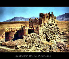 KURDISTAN The Kurdish Castle of Khoshab (Kurdistan Photo ) Tags: love photography photo photojournalism loves kurdistan barzani kurd kurden photo kurdistan4all kurdistan4ever  kurdistan4all kurdene kurdistan2008 sefti kurdistan2009