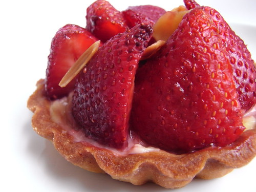 04-14 strawberry tart