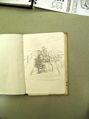 bozeman sketchcrawl
