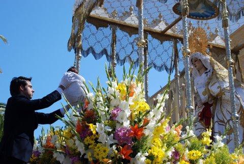 Domingo de Resurrección 2009 Melilla 078