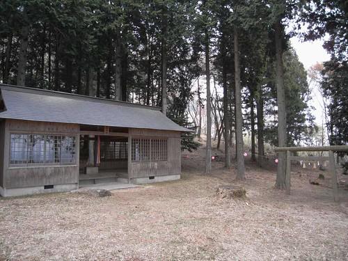 【桜】『屏風岩公苑』@曽爾村-12