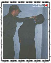 ضرب الرأس بالجدار (ahmad rayan) Tags: prison torture prisoner ال سجون اسير فلسطيني اسرائيلي جندي جنود ضرب تعذيب سجن صهيوني قمع صهيونية تحقيق الرأس أسير اسرى أسر فلسطينيون أسرى تنكيل اختطاف اسرائيلية معتقلات بالجدار