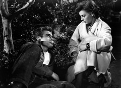 Natalie Wood & James Deen in Rebel without a Cause (1955) (cinema_lasuperlativ2) Tags: nataliewood classicmovie rebelwithoutacause jamesdeen classiccinema cinemalasuperlativ filmefavoritecornel
