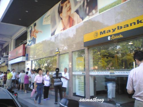 Maybank SS2