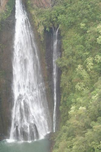 Jurassic Park Falls