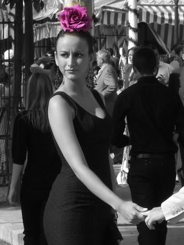 2009 04 28 Feria Sevilla __-2