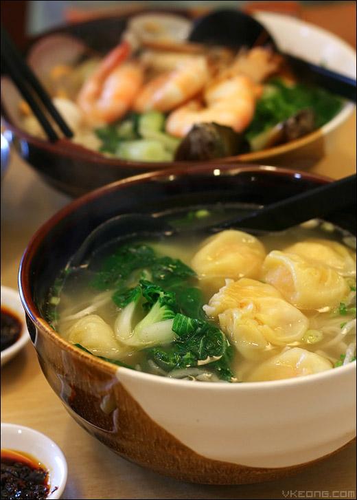 dumpling-noodles
