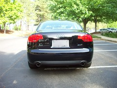 AUDI06 (auctionsunlimited) Tags: 2006 a4 audi 20t