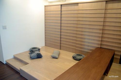 四樓客房兼工作室 - DSC_9876