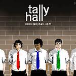 Tally Hall (Fan Art)