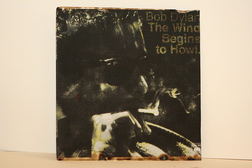 Bob Dylan: The Wind Begins to Howl