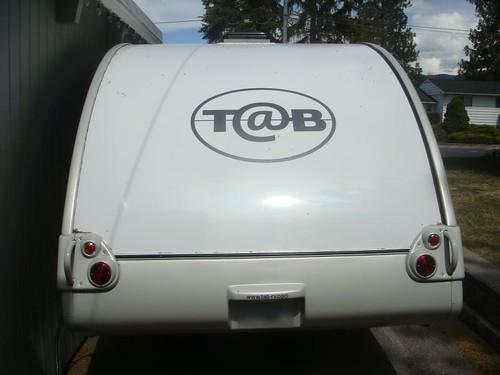 T@B Missing Trim
