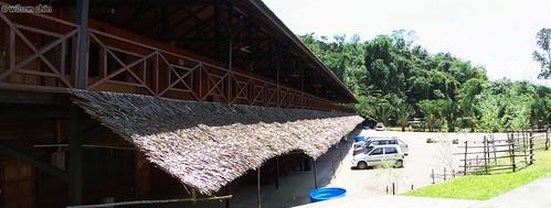 long-house