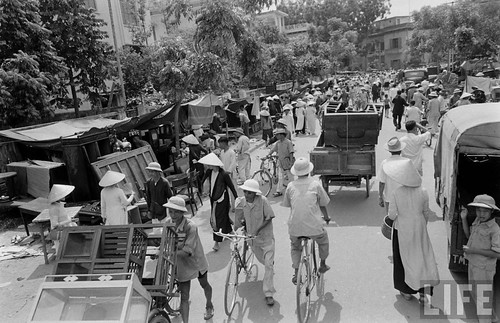 Vietnam History In Pictures Up To 1954s Most Recent Flickr Photos
