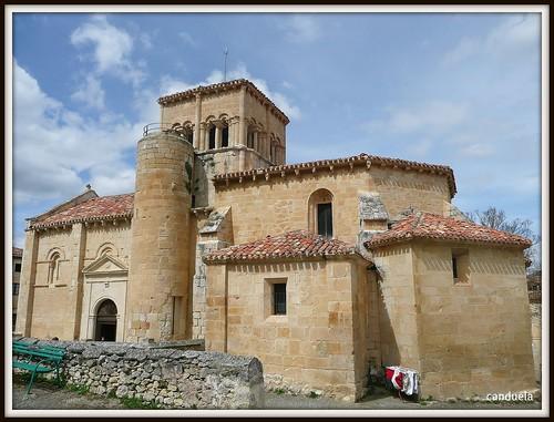 EL ALMIÑÉ - Burgos.