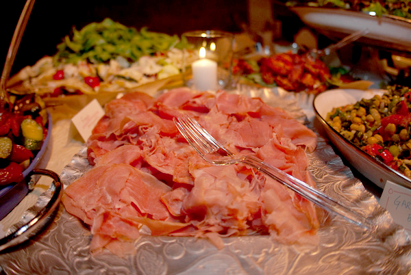 Forkable Catering Your Own Wedding The Basics