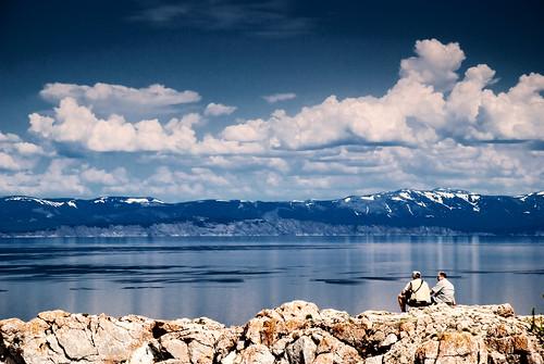 Olkhon Island 05
