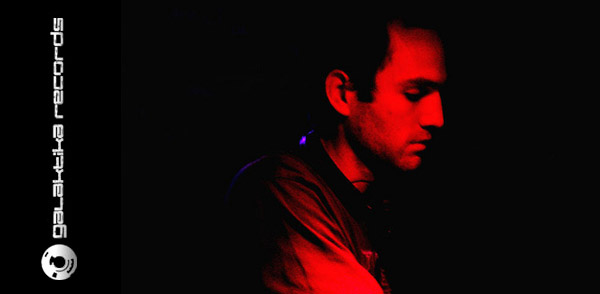 Galaktika Podcast 121 : Andres Vegas (Image hosted at FlickR)