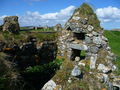 Howmore Chapels - South Uist (fotofal) Tags: island scotland isle westernisles isles uist hebrides benbecula southuist outerhebrides berneray hebridean eriskay lochmaddy northuist lochboisdale uists