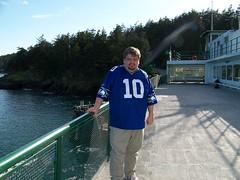 Bryan on Ferry