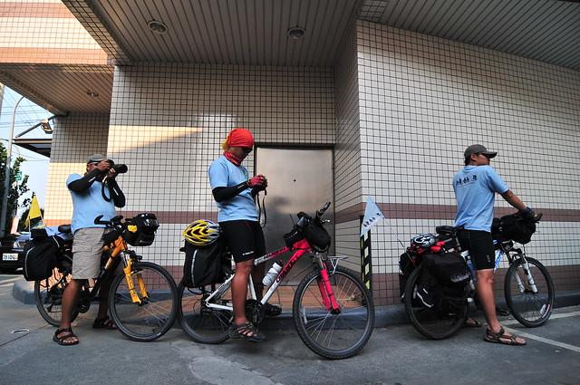 2009.05.30 單挑台灣 Day 8 (by scott)