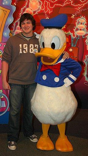 Max & Donald