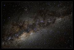 Milky Way center (hades.himself) Tags: brazil nikon center galaxy astrophotography astronomy luis nikkor riograndedosul blackhole hades milkyway sagitarius 35mmf2d sulfotoclube sãofranciscodepaula d700 balbinot