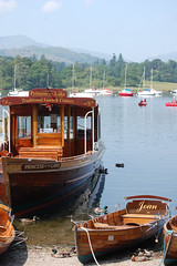 Launches at Waterhead