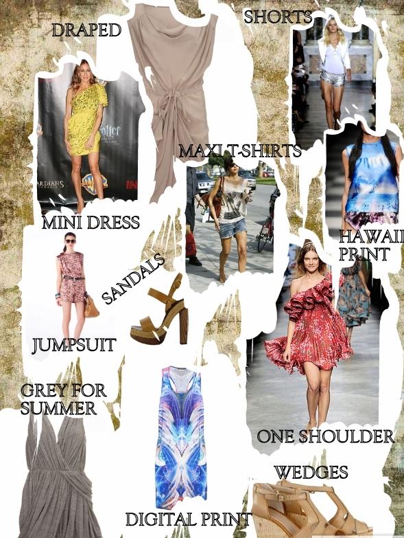 _summer trends