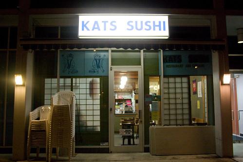 Kat's Sushi