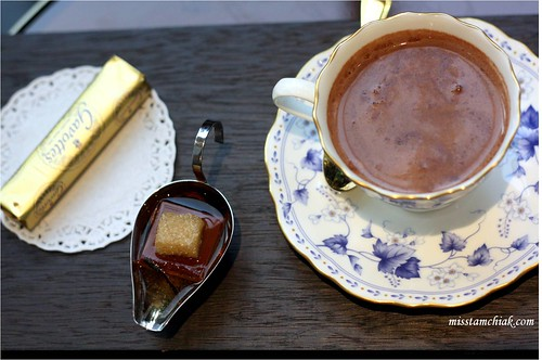 Artestiq - Whisky Chocolate Drink 1