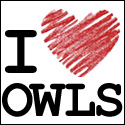 My Owl Barn