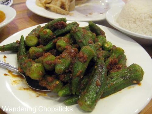 Yazmin Malaysian Restaurant - Alhambra 5