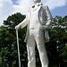 largest statue of Sam Houston