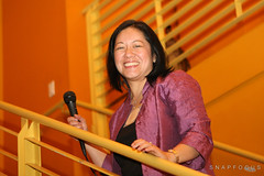 "Charlene Li ""Open Leadership"" Book L..."