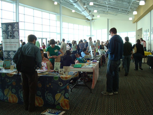 Maine Comics Arts Fest