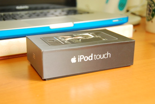 iPod Touch [03]
