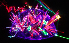 crystal spectrum ~nsh (Hyphy Hands Lincoln) Tags: new light art painting graffiti is long exposure spectrum crystal 26 deluxe magic prism science full torch galaxy future laser rainbows graff ruby now jewels pure gems junkie cosmos wafting borntorock earthling sooc