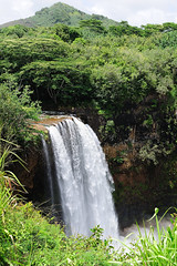Wailua Falls (John Petrick) Tags: hawaii falls waterfalls kauai wailua d90 hawaiivacation kauaihawaii kauaivacation hawaiiwaterfalls nikon2470mm kauaiwaterfalls
