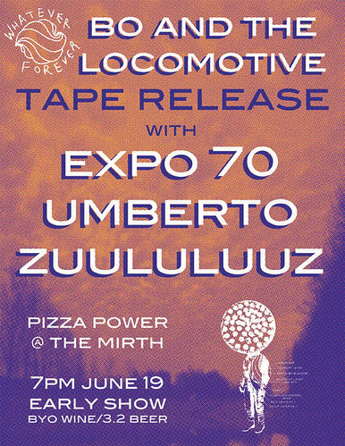 6/19 Pizza Power Flier