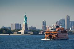 The Spirit of America (jch77yanks) Tags: nyc newyorkcity cityscape statenisland