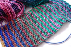 Noro scarf 292 & 8