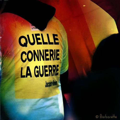 Manif Rouen 10-01-2009