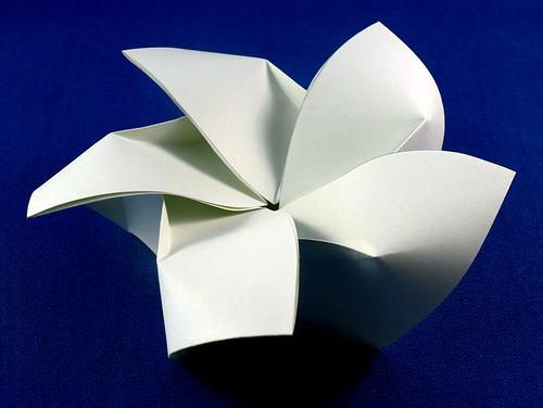 Kaki Self-lock Pentagonal Tato Box