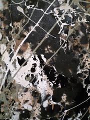 Pollock, Detail #1
