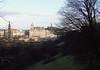 Edinburgh from the Castle 2009